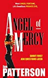 Angel Of Mercy (Angel Fortune, P.I., Revenge Thriller, #2)