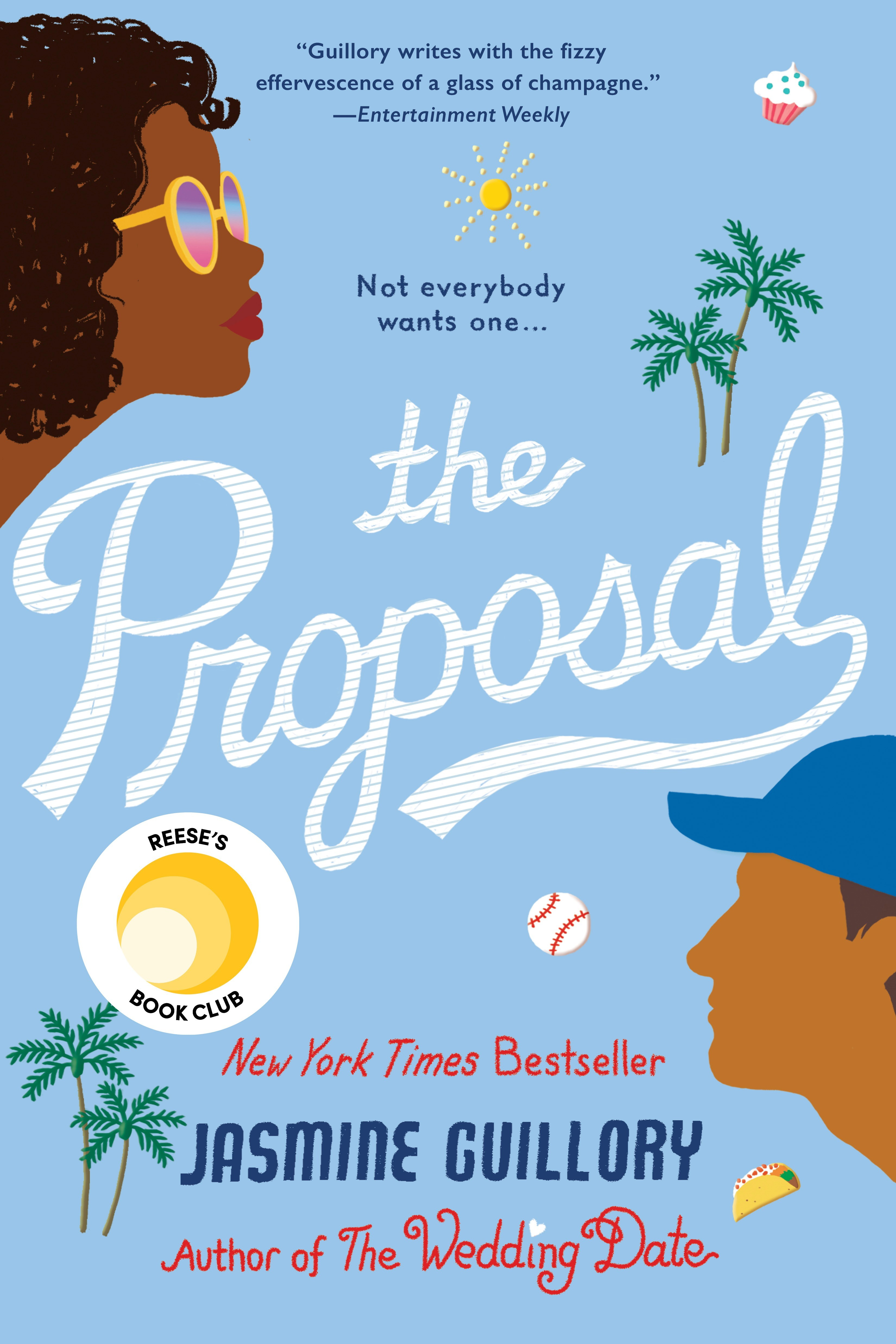 Jasmine Guillory - (The Wedding Date 2) The Proposal
