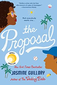 The Proposal (The Wedding Date, #2)