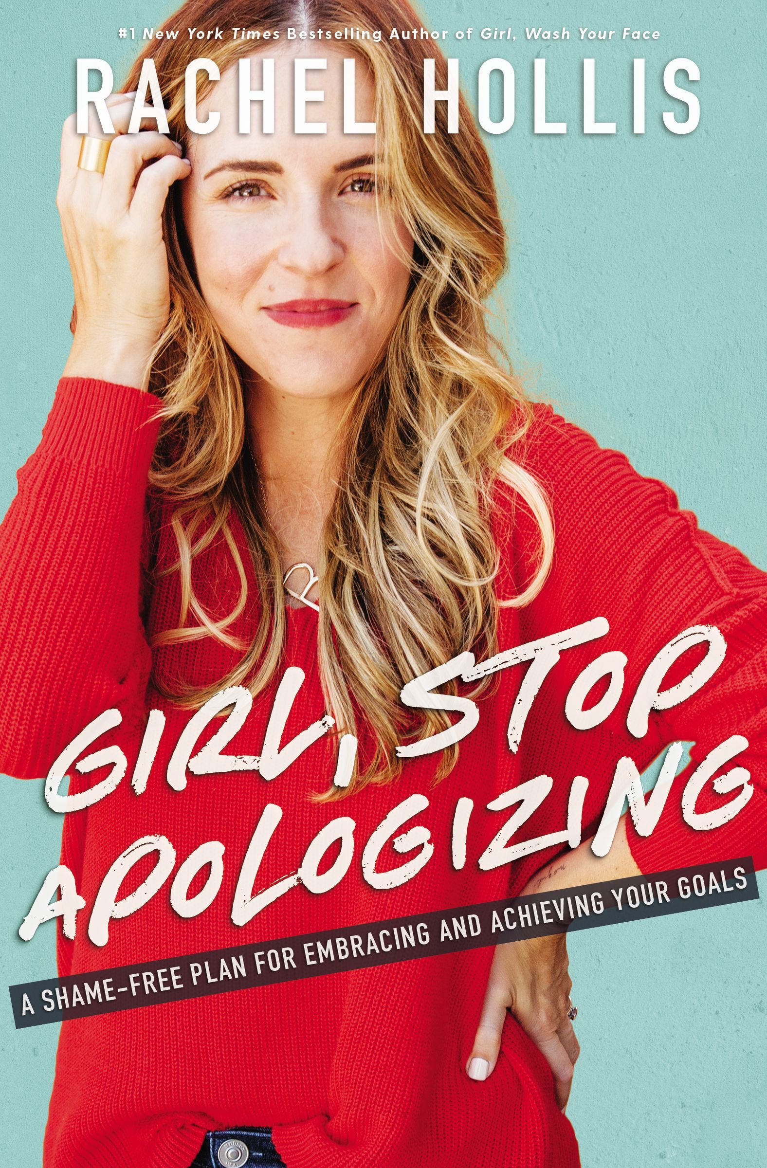 Girl, Stop Apologizing- A Shame-Fr