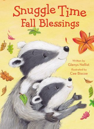 Snuggle Time Fall Blessings
