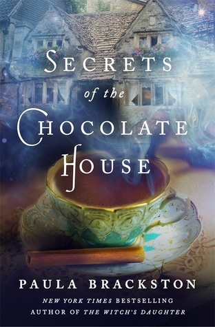 Secrets of the Chocolate House (Found Things, #2)