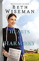 Hearts in Harmony (An Amish Journey #1)