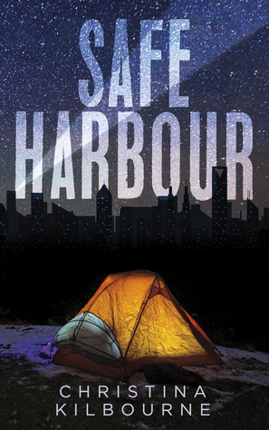 Safe Harbour by Christina Kilbourne