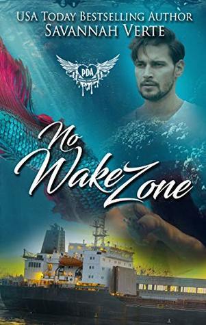No Wake Zone (Making Waves, #4)
