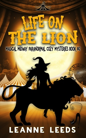 Life on the Lion (Magical Midway #2)
