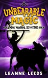 Unbearable Magic (Magical Midway, #3)