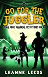Go for the Juggler (Magical Midway, #4)