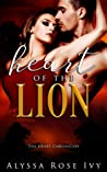 Heart of the Lion (Heart Chronicles, #2)