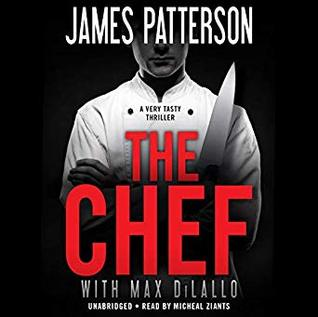 The Chef by James Patterson