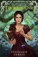 Thornbound (The Harwood Spellbook #2)