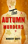 The Autumn Murders (Holiday Murders, #3)
