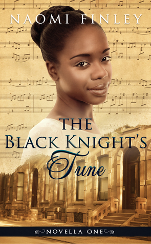 The Black Knight's Tune by Naomi Finley