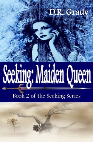 Seeking: Maiden Queen Clean romantic fantasy