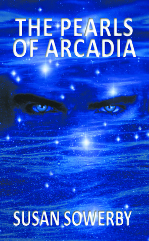 The Pearls of Arcadia: Book 2 of Saltwater Series