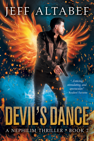 Devil's Dance by Jeff Altabef