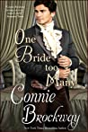 One Bride Too Many: A Regency Novella