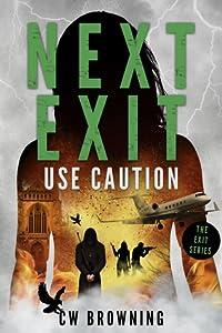 Next Exit, Use Caution (Exit #5)
