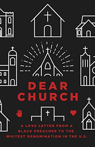 Dear Church by Lenny Duncan