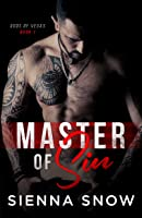Master of Sin (Gods of Vegas, #1)