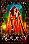Crime and Punishment (Great Falls Academy #2)