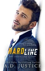 Hard Line (Crossing Lines, #3)