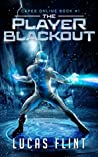 The Player Blackout (Capes Online, #1)
