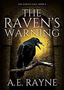 The Raven's Warning (Furyck Saga, #5)