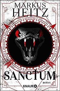 Sanctum: Roman (Pakt der Dunkelheit 2)