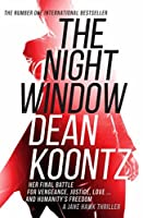 The Night Window (Jane Hawk #5)