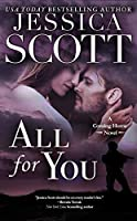 All For You: A Coming Home Novel