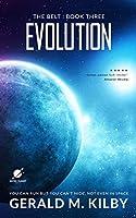 Evolution (The Belt #3)