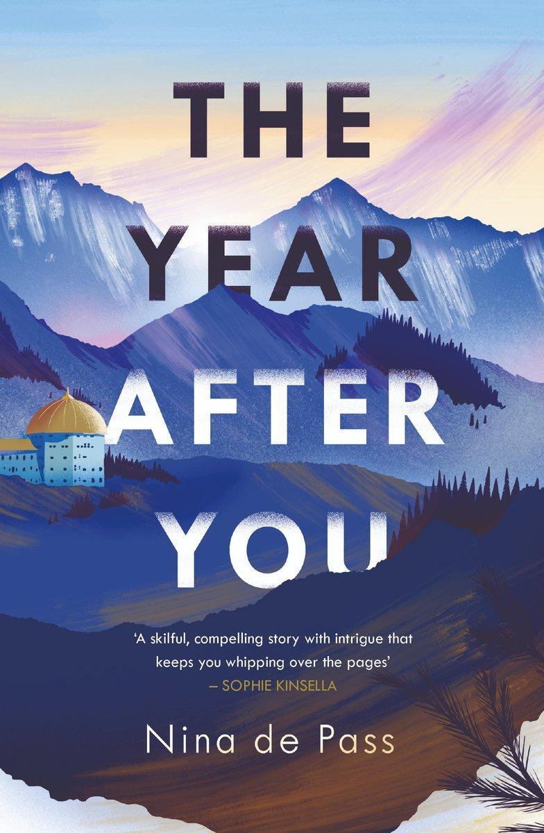 The Year After You - Nina de Pass