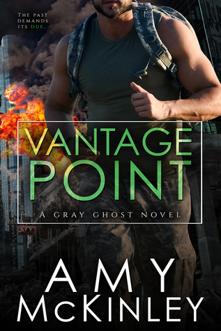 Vantage Point by Amy McKinley