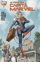 A Vida da Capitã Marvel