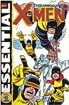 Essential Uncanny X-Men, Vol. 1 by Stan Lee