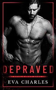 Depraved (The Devil's Duet, #1)