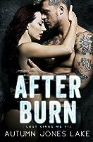 After Burn (Lost Kings MC #10)