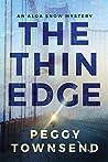 The Thin Edge (Aloa Snow, #2)