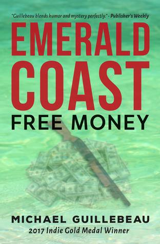 Emerald Coast by Michael Guillebeau