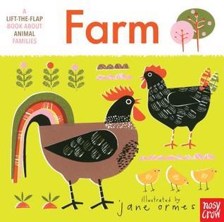 Animal Families: Farm