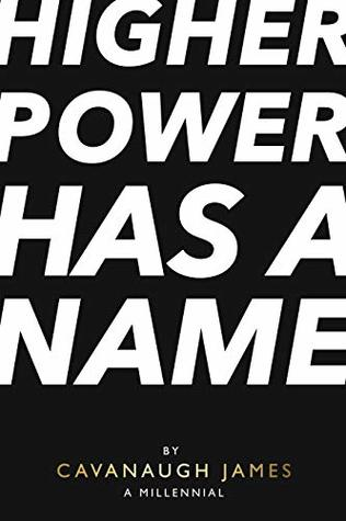 Higher Power Has a Name