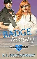 Badge Bunny (Romance in Rehoboth)