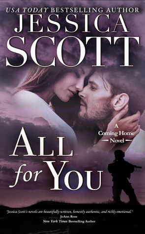 A Place Called Home by Jessica Scott