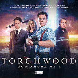 Torchwood: God Among Us, Part 2