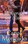 A Kaerasti for Clari  (Crowns & Courtships Novellas #2)
