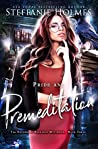Pride and Premeditation (Nevermore Bookshop Mysteries, #3)