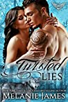 Twisted Lies (Paranormal Dating Agency; Twisted Tail Pack, #6)
