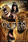 The Queen of Egypt (The Shifters of Africa, #3)