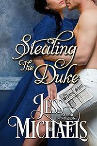 Stealing the Duke (The Scandal Sheet, #2)